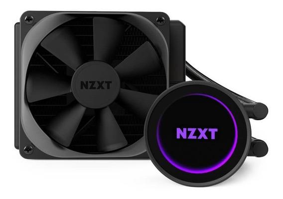 Enfriamiento Liquido Aio Nzxt Kraken M22 - 120mmx1 Intel Amd