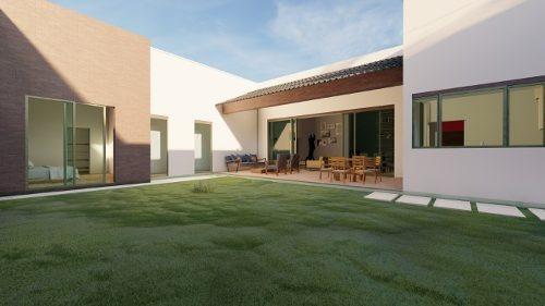 Residencia En Pre-venta Hacienda El Rosario Torreón,coah.