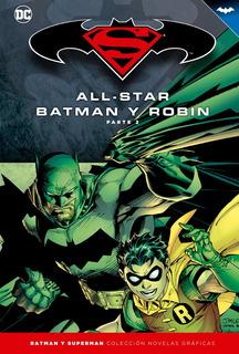 Coleccion Superman Batman Salvat - Tomo 3