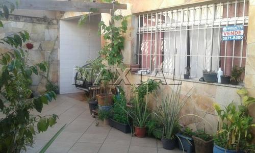Imagem 1 de 15 de Ótima Casa Térrea  Na Casa Verde Alta - Mi85344