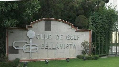 Rcv9755, Club De Golf Bellavista, Casa En Venta