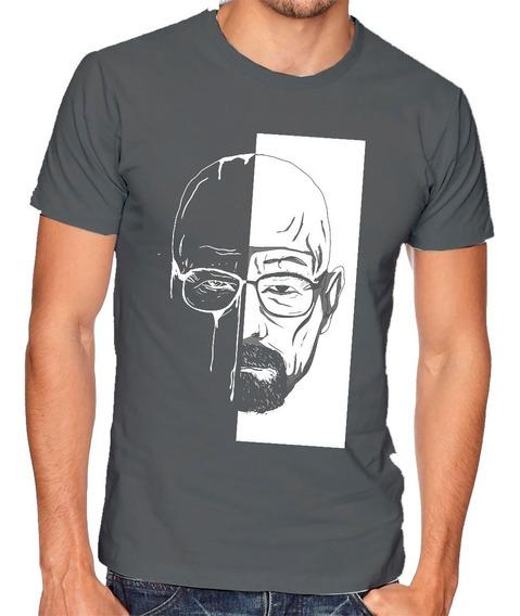 Camiseta Breaking Bad | Crediar