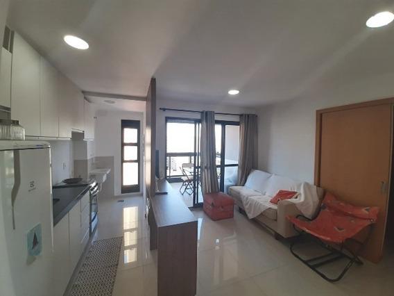 Apartamento De Condomínio Em Londrina - Pr - Ap2071_gprdo