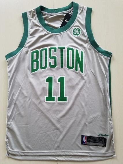 Kyrie Irving #11 Boston Celtics City Edicion 19 - A Pedido