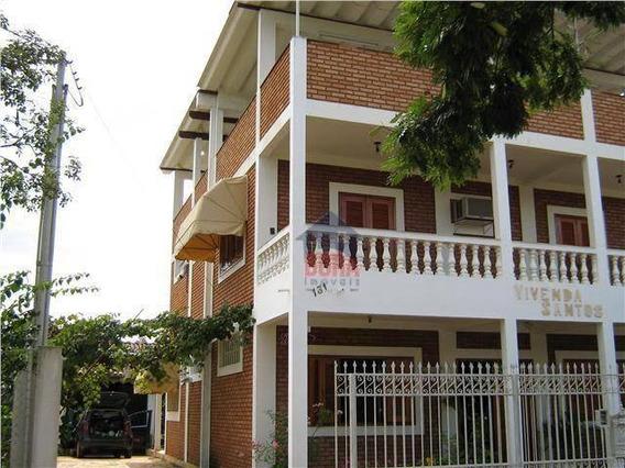 Casa Residencial À Venda, Do Marimbeiro, Cambuquira. - Ca0209