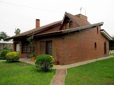 El Bolson 1200 - Del Viso, Pilar - Casas Chalet - Venta