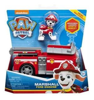 Paw Patrol - Marshall - Fire Engine