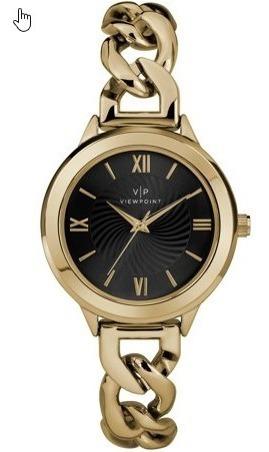Reloj Dama Vp Viewpoint By Timex Original