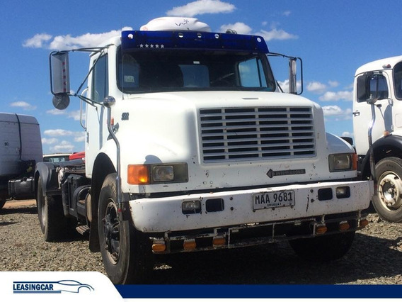 International 4700 Tractor Eje Simple 1993 Impecable!