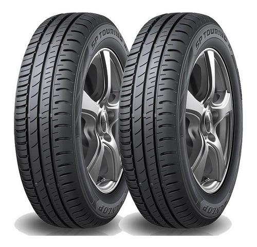 Kitx 2 Neumáticos Dunlop Sp Touring R1 175 65 R14