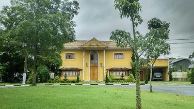 Casa Em Parque Das Artes, Embu Das Artes/sp De 390m² 4 Quartos À Venda Por R$ 1.279.900,00 - Ca121804
