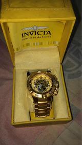 Relógio Invicta Subaquá Noma 5 Novinho
