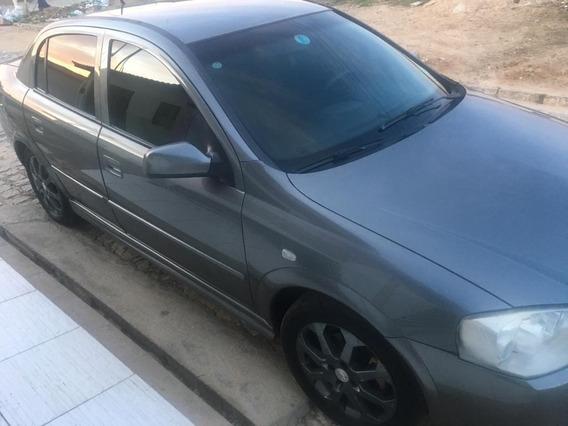 Chevrolet Astra Sedan 2.0 Advantage Flex Power 5p