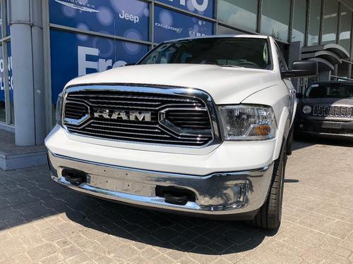 Imagen 1 de 14 de Dodge Ram 1500 Laramie 4x4 At V8