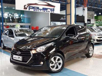 Hyundai Hb20 C. Style 1.6 Flex Automático 2016 Top De Linha!