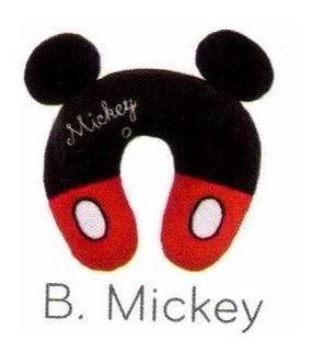 Cojín Para Cuello Mickey