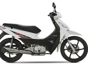 Honda Biz 125 Tenela Hoy Trimoto Financio Anticipo Y Cuotas