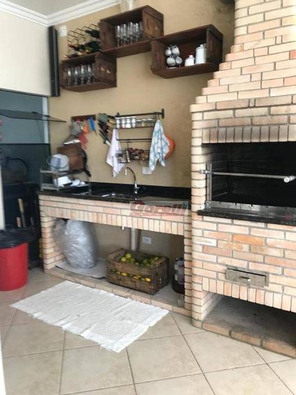 Casa Com 3 Dormitórios À Venda, 259 M² Por R$ 1.250.000,00 - Jardim Planalto - Arujá/sp - Ca1321