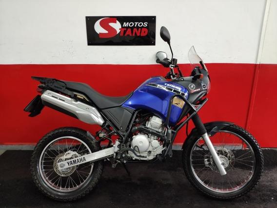 Yamaha Xtz 250 Tenere 250 2015 Azul