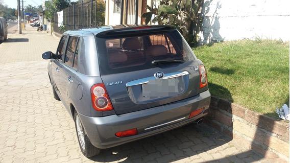 Lifan 320,2011 Impecável!
