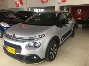 Citroën C3 Feel Diesel Mt Modelo 2018