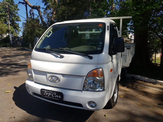 Hyundai Hr 2009 2.5 Rd Carroceria Tci 2p