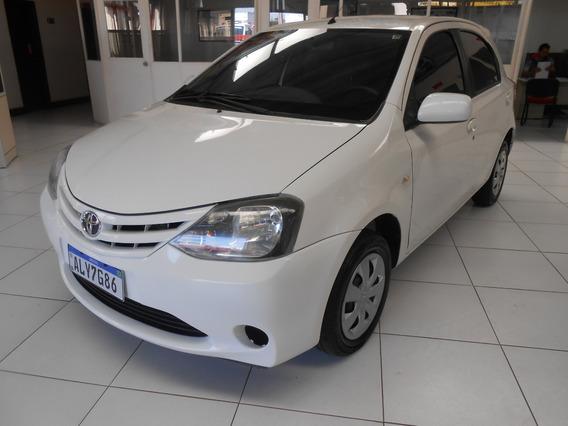 Toyota Etios Sx 1.3