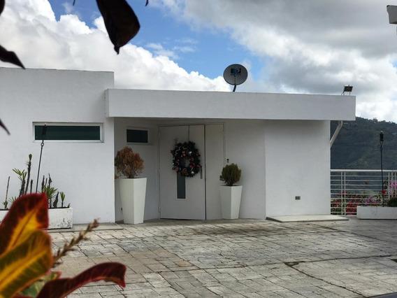 Colinas De Caicaguana Casa En Venta #20-6192