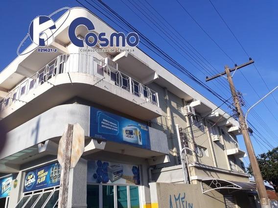 Casa Sobrado, Comercial E Residencial, A Venda Na Av. Bandeirantes - Campo Grande - Ms - Ca00055 - 32457564
