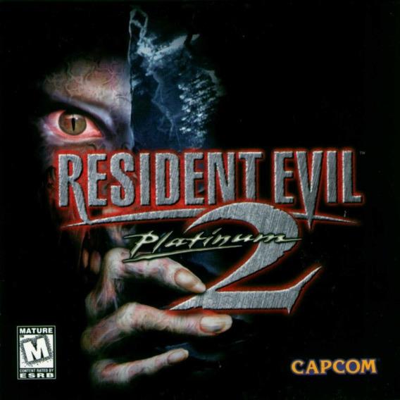 Resident Evil 2 Pc - Mídia Digital