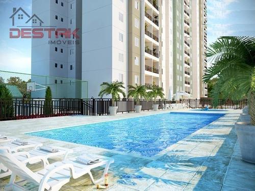 Ref.: 4662 - Apartamento Em Jundiaí Para Venda - V4662