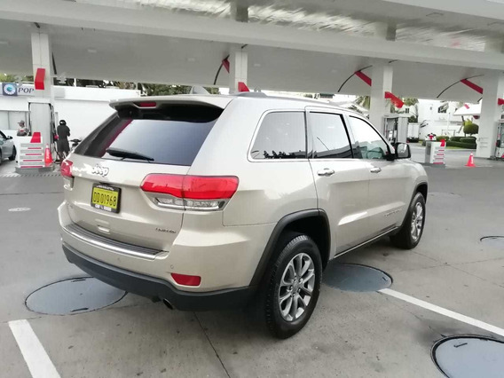 Jeep Grand Cherokee Limited 2015 4x4 Ful