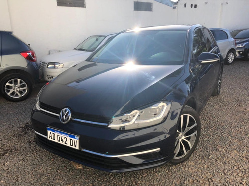 Volkswagen Golf 1.4 Highline Tsi Dsg