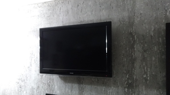 Tv Lcd Cce 46 Polegadas Nao Aparece Imagem...