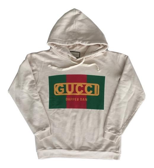 Gucci Dapper Dan Hoodie Sudadera