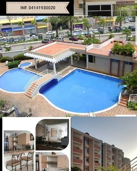 Alquilo En Costa Azul Apartamento 2h2b Equipado..