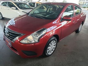 Versa 1.0 12v Flex S 4p Manual 39775km