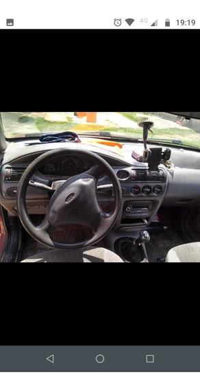 Ford Escort 1.8 Clx I Rural 1998