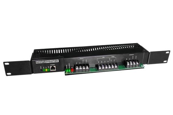 Controlador Redundante Dc Evolution Volt 3.22.003