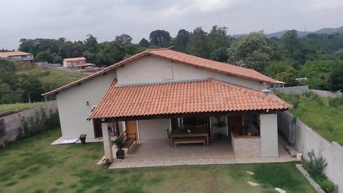 Chácara Com 3 Dorms, Votuparim, Santana De Parnaíba - R$ 800 Mil, Cod: 234972 - V234972