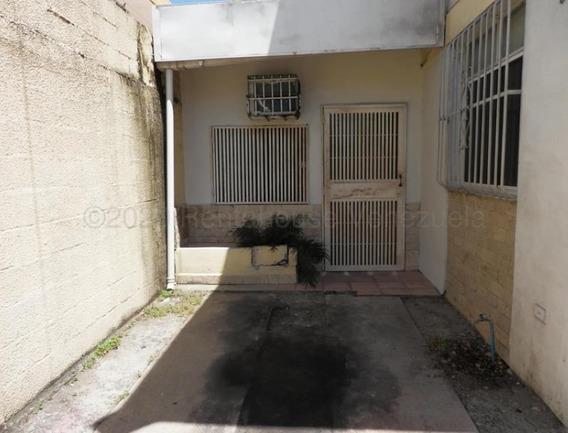 Apartamentos En Alquiler Zona Centro Barquisimeto 21-1207 J&m