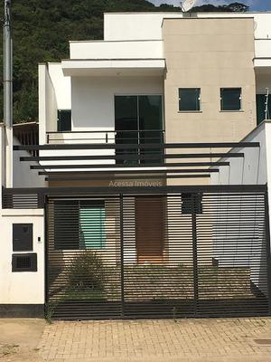 Ref.: 6029 - Casa 3 Qtos - Marilândia - 1900
