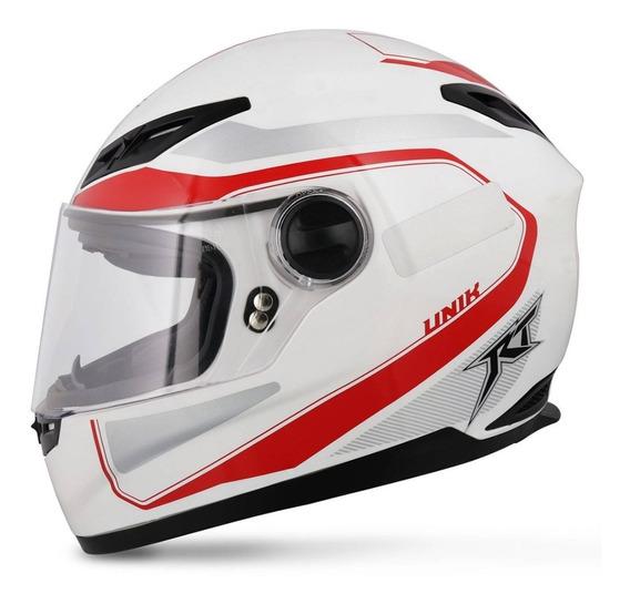 Capacete Race Tech Rt501
