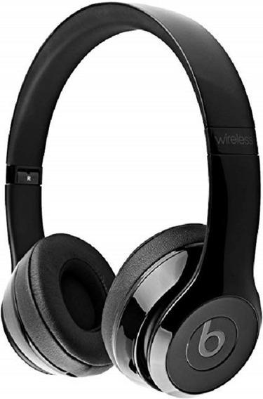 Beats Solo 3 Preto Wireless Black