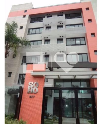 Imagem 1 de 15 de Apartamento - Camaqua - Ref: 7292 - L-256837