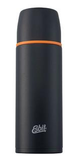 Termo Acero Inoxidable Esbit Negro 1 Litro Pico Cebador