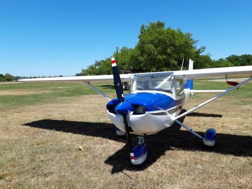 Cessna 150 M Año 1975 -acepto Permuta Menor Valor-