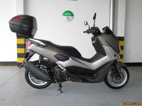 Yamaha N-max N-max