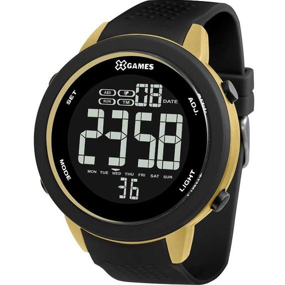 Relógio X-games Masculino Xmppd474pxpx