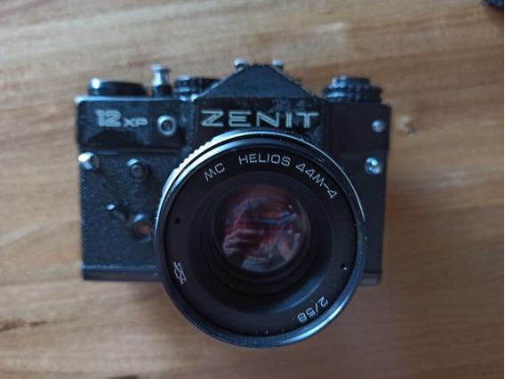 Camera Zenit 12 Xp
